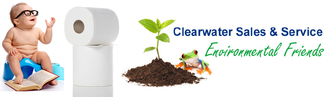 Clearwater Sales & Service